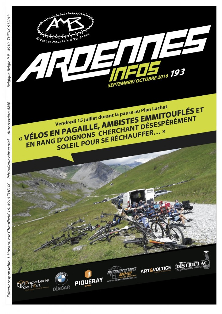 Ardennes Infos 193
